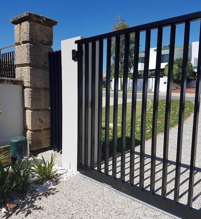 automatic gates tacoma wa